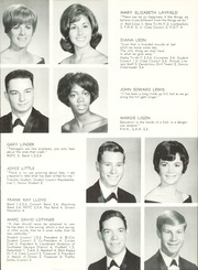 Page 47, 1967 Edition, Baker High School - Arrowhead Yearbook (Columbus, GA) online yearbook collection