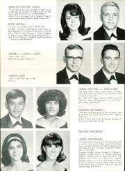 Page 48, 1967 Edition, Baker High School - Arrowhead Yearbook (Columbus, GA) online yearbook collection