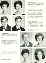 Page 49, 1967 Edition, Baker High School - Arrowhead Yearbook (Columbus, GA) online yearbook collection