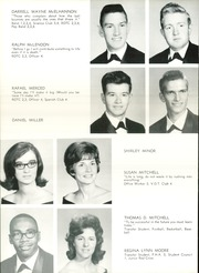 Page 50, 1967 Edition, Baker High School - Arrowhead Yearbook (Columbus, GA) online yearbook collection