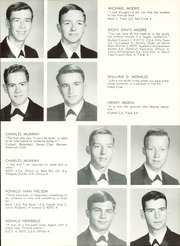 Page 51, 1967 Edition, Baker High School - Arrowhead Yearbook (Columbus, GA) online yearbook collection
