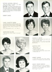 Page 52, 1967 Edition, Baker High School - Arrowhead Yearbook (Columbus, GA) online yearbook collection