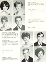 Page 53, 1967 Edition, Baker High School - Arrowhead Yearbook (Columbus, GA) online yearbook collection