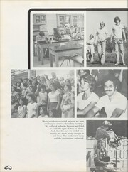 Page 10, 1978 Edition, Lakeview Fort Oglethorpe High School - Warrior Yearbook (Fort Oglethorpe, GA) online yearbook collection