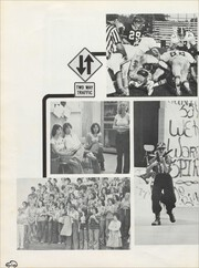 Page 12, 1978 Edition, Lakeview Fort Oglethorpe High School - Warrior Yearbook (Fort Oglethorpe, GA) online yearbook collection