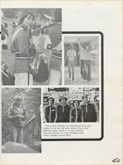 Page 13, 1978 Edition, Lakeview Fort Oglethorpe High School - Warrior Yearbook (Fort Oglethorpe, GA) online yearbook collection