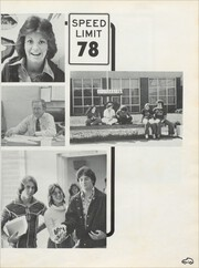 Page 9, 1978 Edition, Lakeview Fort Oglethorpe High School - Warrior Yearbook (Fort Oglethorpe, GA) online yearbook collection