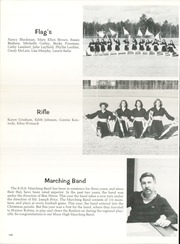 Shaw High School - Sharaide Yearbook (Columbus, GA) online yearbook collection, 1981 Edition, Page 112