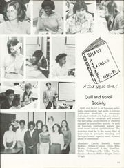 Shaw High School - Sharaide Yearbook (Columbus, GA) online yearbook collection, 1981 Edition, Page 137
