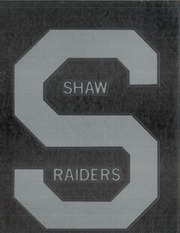 Shaw High School - Sharaide Yearbook (Columbus, GA) online yearbook collection, 1982 Edition, Page 1
