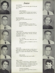 Page 14, 1958 Edition, Cairo High School - Raconteur Yearbook (Cairo, GA) online yearbook collection