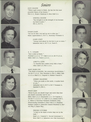 Page 15, 1958 Edition, Cairo High School - Raconteur Yearbook (Cairo, GA) online yearbook collection