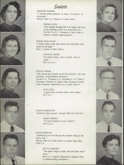 Page 16, 1958 Edition, Cairo High School - Raconteur Yearbook (Cairo, GA) online yearbook collection