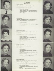 Page 17, 1958 Edition, Cairo High School - Raconteur Yearbook (Cairo, GA) online yearbook collection