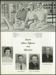 Page 16, 1958 Edition, Crisp County High School - Rebel Recorder Yearbook (Cordele, GA) online yearbook collection