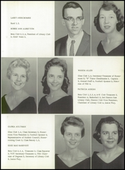 Page 17, 1958 Edition, Crisp County High School - Rebel Recorder Yearbook (Cordele, GA) online yearbook collection