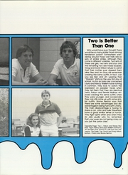 Page 11, 1983 Edition, Henderson High School - Catamount Yearbook (Chamblee, GA) online yearbook collection