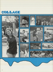 Page 14, 1983 Edition, Henderson High School - Catamount Yearbook (Chamblee, GA) online yearbook collection
