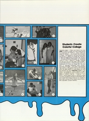 Page 15, 1983 Edition, Henderson High School - Catamount Yearbook (Chamblee, GA) online yearbook collection