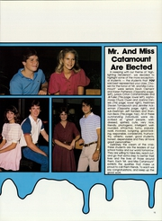 Page 17, 1983 Edition, Henderson High School - Catamount Yearbook (Chamblee, GA) online yearbook collection
