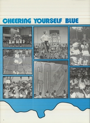 Page 6, 1983 Edition, Henderson High School - Catamount Yearbook (Chamblee, GA) online yearbook collection