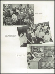 Page 12, 1952 Edition, Northside High School - Viking Yearbook (Atlanta, GA) online yearbook collection