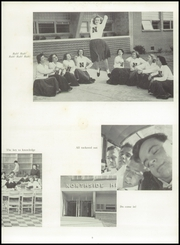 Page 13, 1952 Edition, Northside High School - Viking Yearbook (Atlanta, GA) online yearbook collection