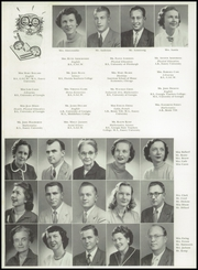 Page 16, 1952 Edition, Northside High School - Viking Yearbook (Atlanta, GA) online yearbook collection