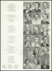 Page 17, 1952 Edition, Northside High School - Viking Yearbook (Atlanta, GA) online yearbook collection