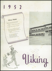 Page 6, 1952 Edition, Northside High School - Viking Yearbook (Atlanta, GA) online yearbook collection