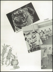 Page 8, 1952 Edition, Northside High School - Viking Yearbook (Atlanta, GA) online yearbook collection