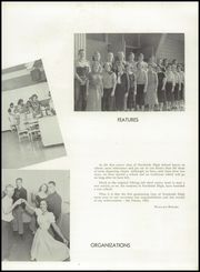 Page 9, 1952 Edition, Northside High School - Viking Yearbook (Atlanta, GA) online yearbook collection
