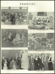 Page 16, 1953 Edition, Northside High School - Viking Yearbook (Atlanta, GA) online yearbook collection