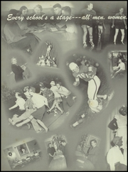 Page 8, 1953 Edition, Northside High School - Viking Yearbook (Atlanta, GA) online yearbook collection