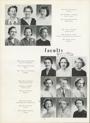Page 14, 1956 Edition, Northside High School - Viking Yearbook (Atlanta, GA) online yearbook collection