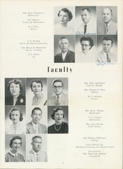 Page 15, 1956 Edition, Northside High School - Viking Yearbook (Atlanta, GA) online yearbook collection