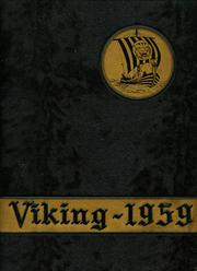 Northside High School - Viking Yearbook (Atlanta, GA) online yearbook collection, 1959 Edition, Page 1