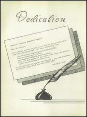 Page 10, 1952 Edition, Cedartown High School - Cedar Log Yearbook (Cedartown, GA) online yearbook collection