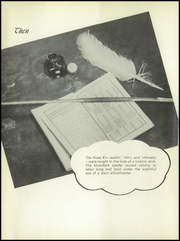 Page 12, 1952 Edition, Cedartown High School - Cedar Log Yearbook (Cedartown, GA) online yearbook collection