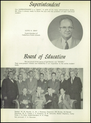 Page 14, 1952 Edition, Cedartown High School - Cedar Log Yearbook (Cedartown, GA) online yearbook collection