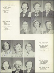 Page 17, 1952 Edition, Cedartown High School - Cedar Log Yearbook (Cedartown, GA) online yearbook collection