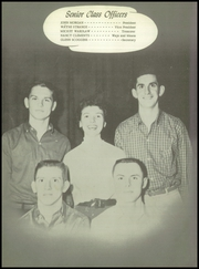 Page 16, 1958 Edition, Lafayette High School - Rambler Yearbook (LaFayette, GA) online yearbook collection