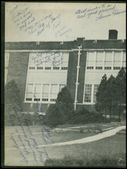 Page 2, 1958 Edition, Lafayette High School - Rambler Yearbook (LaFayette, GA) online yearbook collection