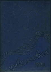 Page 1, 1951 Edition, Carrollton High School - Arrowhead Yearbook (Carrollton, GA) online yearbook collection