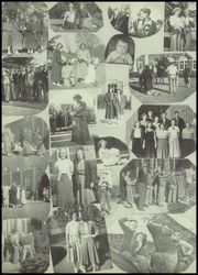 Page 10, 1951 Edition, Carrollton High School - Arrowhead Yearbook (Carrollton, GA) online yearbook collection