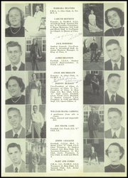 Page 15, 1951 Edition, Carrollton High School - Arrowhead Yearbook (Carrollton, GA) online yearbook collection