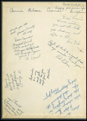 Page 2, 1951 Edition, Carrollton High School - Arrowhead Yearbook (Carrollton, GA) online yearbook collection
