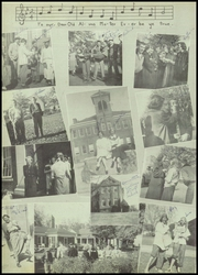 Page 6, 1951 Edition, Carrollton High School - Arrowhead Yearbook (Carrollton, GA) online yearbook collection