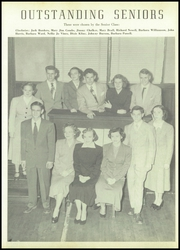 Page 9, 1951 Edition, Carrollton High School - Arrowhead Yearbook (Carrollton, GA) online yearbook collection