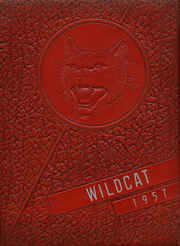 Page 1, 1957 Edition, Laney High School - Wildcat Yearbook (Augusta, GA) online yearbook collection